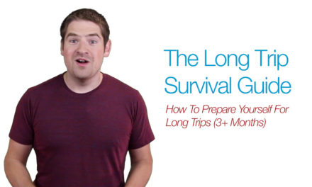 The Long Trip Survival Guide
