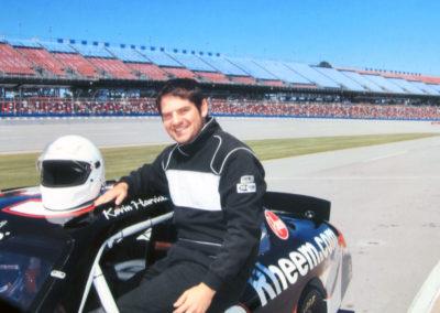 Danny Dover Racing